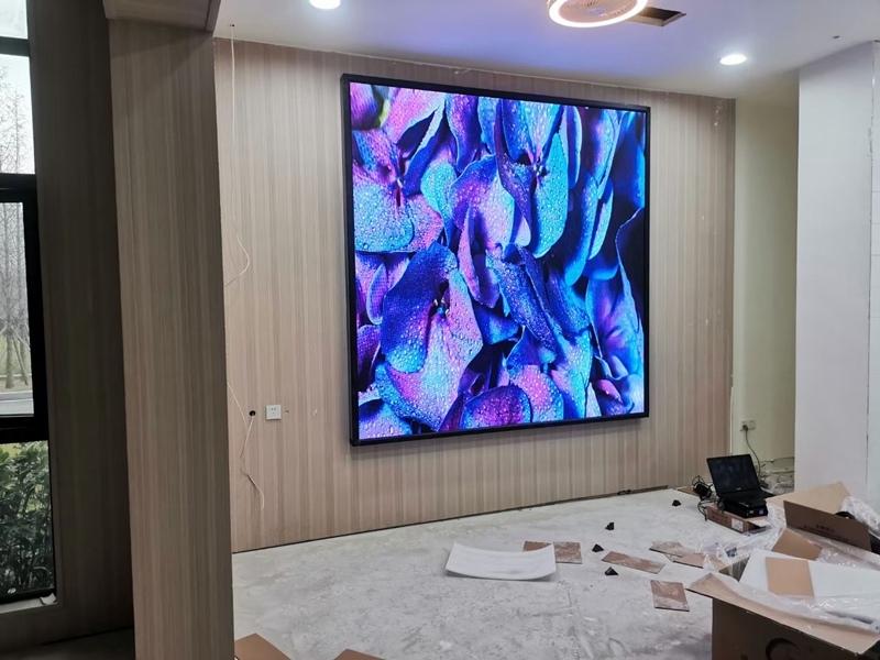 渝北区仙桃街道社区养老服务中心室内Q2.5  5平方