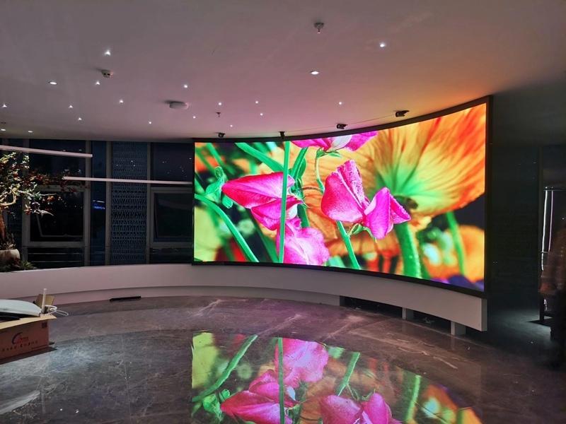 渝北仙桃数据谷室内Q2Pro 14平米